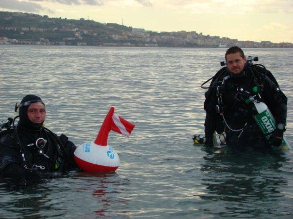 Scubasicilia by GRAVITY ZERO Diving TEAM