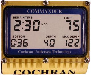 Cochran ottiene la Certificazione di Qualità ISO 9001:2000