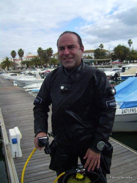 Armando Morais by GRAVITY ZERO Diving TEAM