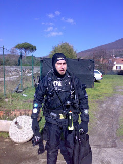 Alessandro Di Lorenzo by GRAVITY ZERO Diving TEAM