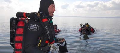 Alex Macchiarulo by GRAVITY ZERO Diving TEAM