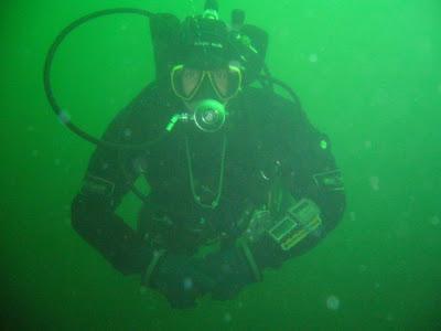 Andrea Pregnolato by GRAVITY ZERO Diving TEAM