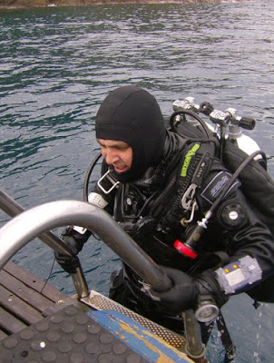 ANIS CASERTA by GRAVITY ZERO Diving TEAM