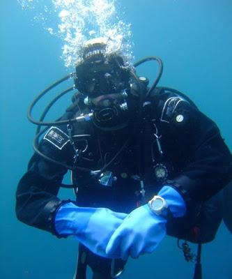 Antonio Affinito by GRAVITY ZERO Diving TEAM