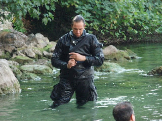 Diego Aldegani by GRAVITY ZERO Diving TEAM