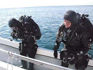 Duarte Silvestre e Nuno Horta by GRAVITY ZERO Diving TEAM