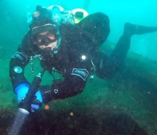 Emilio Gomez by GRAVITY ZERO Diving TEAM