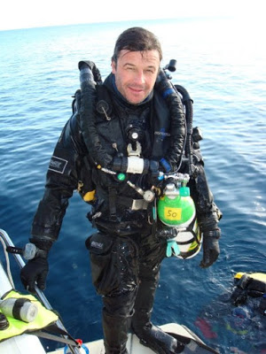 Fabio Manganelli by GRAVITY ZERO Diving TEAM