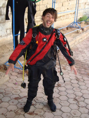 Fabio Rossi by GRAVITY ZERO Diving TEAM