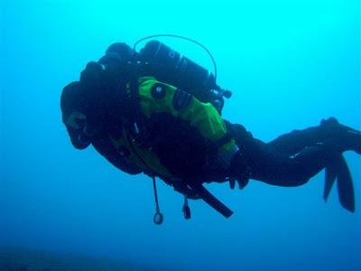 Fabrizio Pirrello by GRAVITY ZERO Diving TEAM