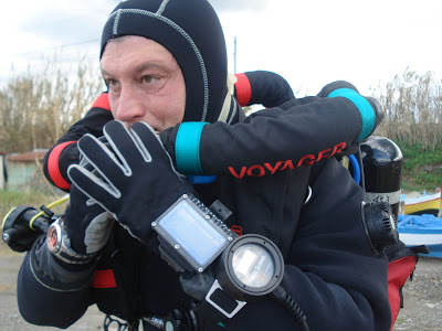 Filippo Mallamaci by GRAVITY ZERO Diving TEAM