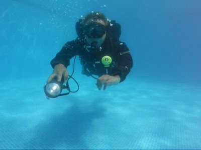 Fulvio Azzini by GRAVITY ZERO Diving TEAM