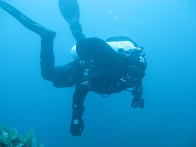 Gianluca Pascale by GRAVITY ZERO Diving TEAM