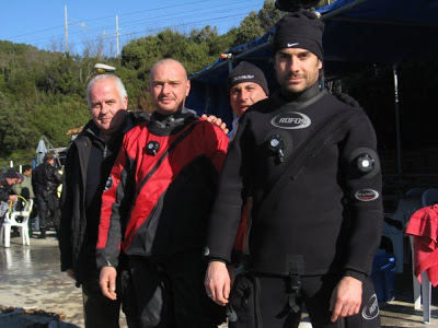 Gil Consorti by GRAVITY ZERO Diving TEAM