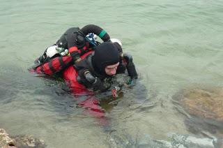 GRAVITY ZERO anche nel Corpo Nazionale Soccorso Alpino e Speleologico (CNSAS)