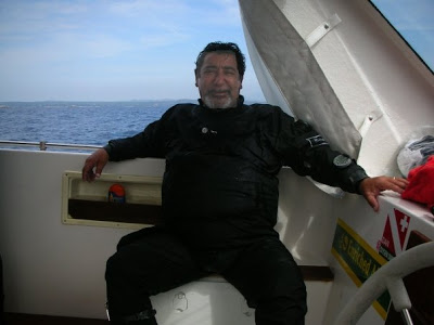 Leonardo Pischedda by GRAVITY ZERO Diving TEAM