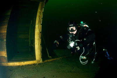 Letsinka Quarry by GRAVITY ZERO Diving TEAM