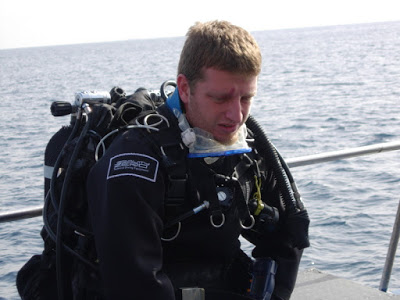 Luca D'Onofrio by GRAVITY ZERO Diving TEAM