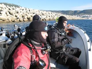 Marcus Werneck per corsi GUE in Portogallo