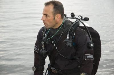 Massimo Fiorentini by GRAVITY ZERO Diving TEAM
