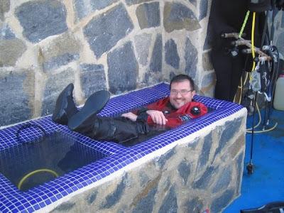 Oscar Alegre by GRAVITY ZERO Diving TEAM