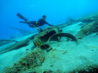 S.Giorgio by GRAVITY ZERO Diving TEAM