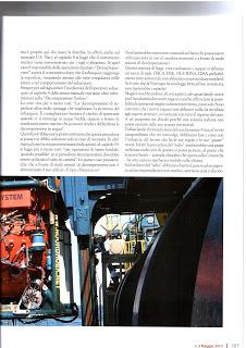 Subacquea Industriale - Procedura salto in camera.