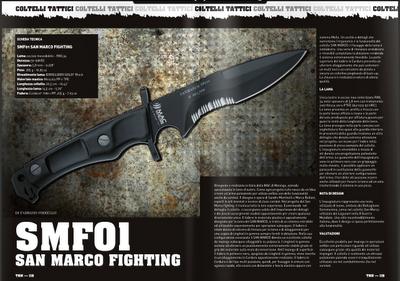 Fabrizio Pirrello per TACTICAL NEWS MAGAZINE