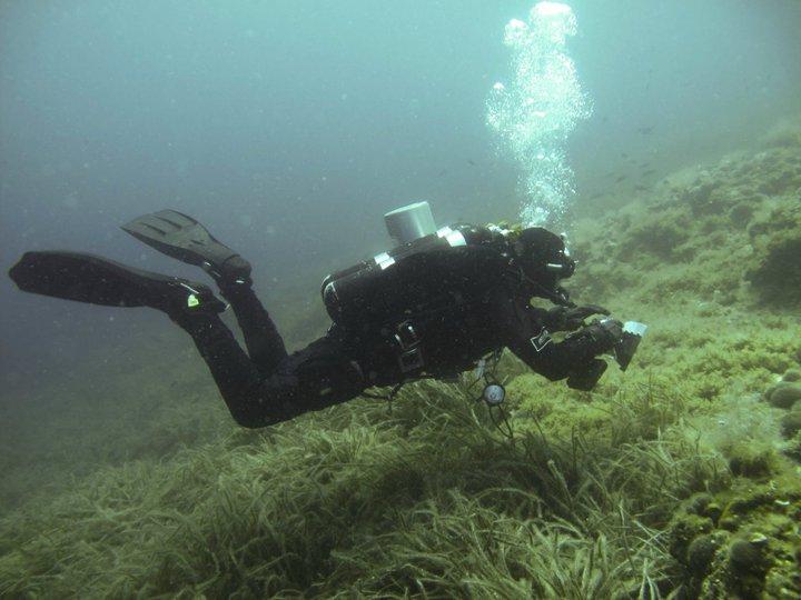 Tomas Zloch by GRAVITY ZERO Diving TEAM
